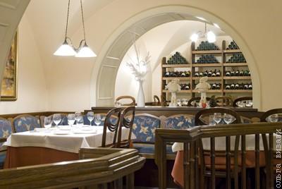 Ресторан Абрикосов - фотография 6