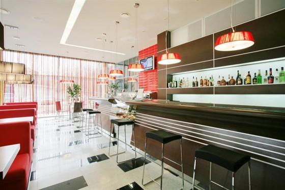 Ресторан Jam - фотография 2