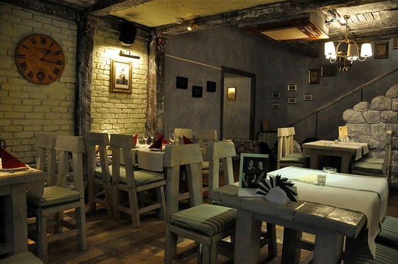 Ресторан Лабарданс - фотография 2