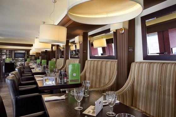 Ресторан Якитория и Mojo - фотография 4