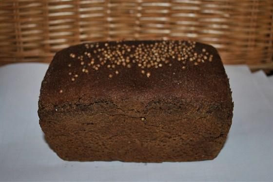Ресторан Хлеб & Кофе - фотография 11