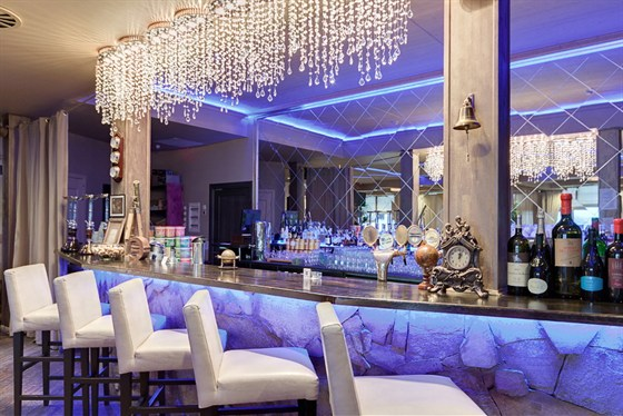 Ресторан River Lounge - фотография 12