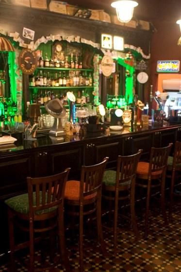 Ресторан John Gilroy's - фотография 3