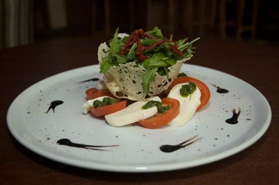 Ресторан Паприка - фотография 8