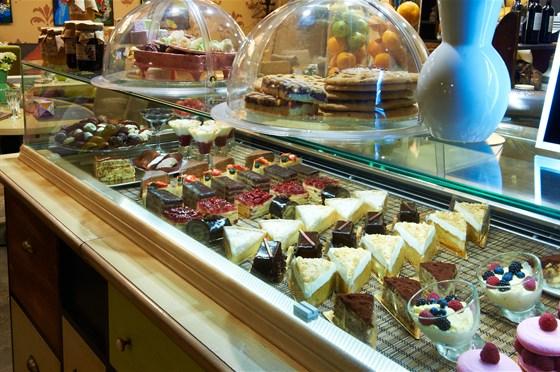 Ресторан Sweet Home - фотография 15