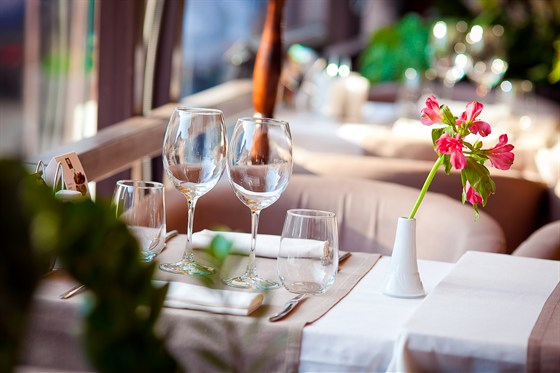 Ресторан Де Марко - фотография 2 - Де Марко на Пушечной