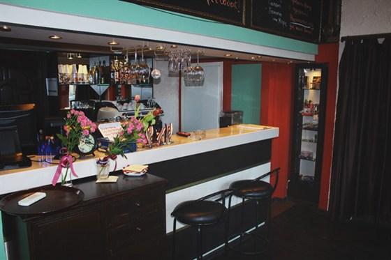 Ресторан Цайт - фотография 2