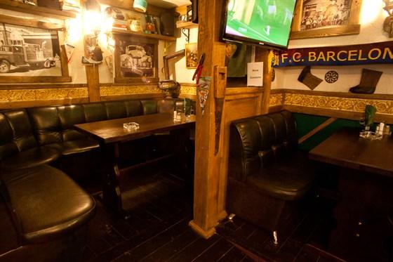 Ресторан Beer House - фотография 8