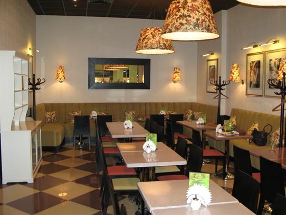 Ресторан Пралине - фотография 8