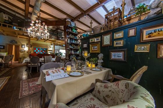 Ресторан Беллуччи - фотография 2