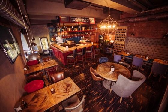 Ресторан Simon Says - фотография 4