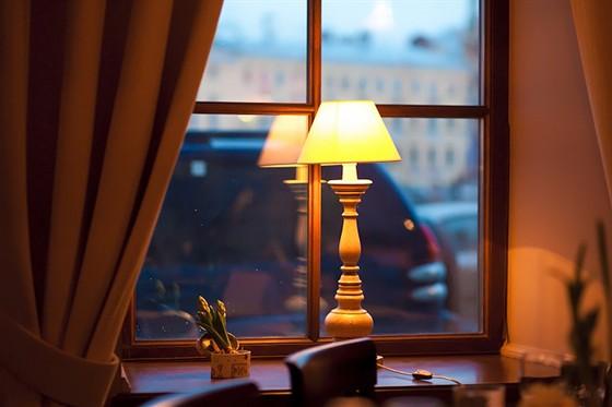 Ресторан Кухня - фотография 45