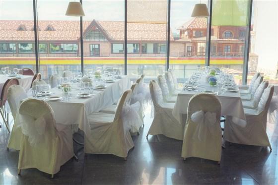 Ресторан Мед - фотография 7