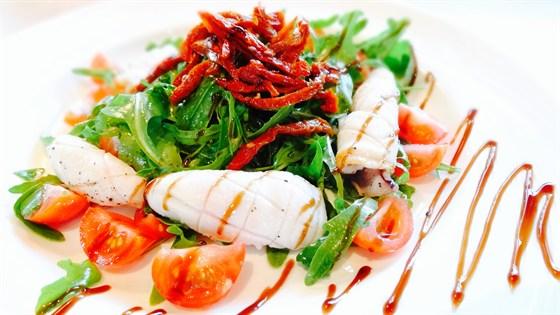 Ресторан La piola - фотография 10