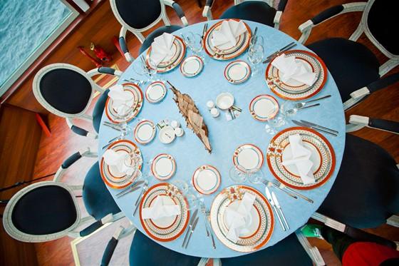 Ресторан New Island - фотография 9
