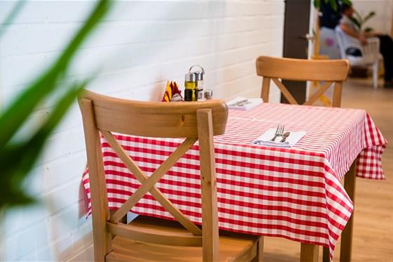 Ресторан Pellicano - фотография 5