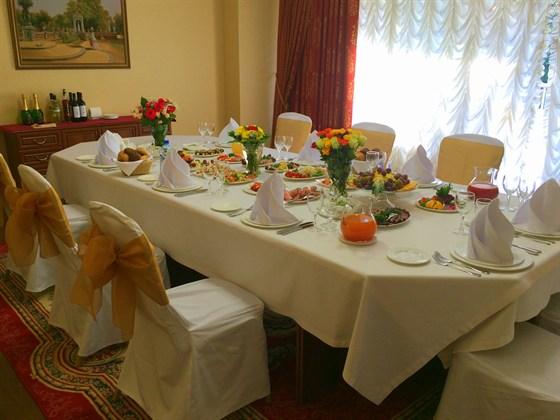Ресторан Шереметьевский - фотография 16