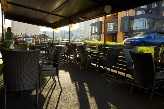 Ресторан San Remo - фотография 1