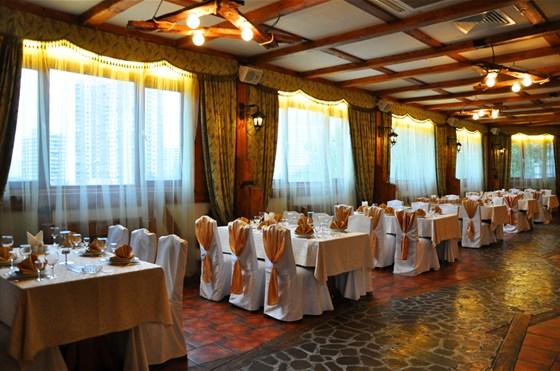 Ресторан Бакинский бульвар  - фотография 3