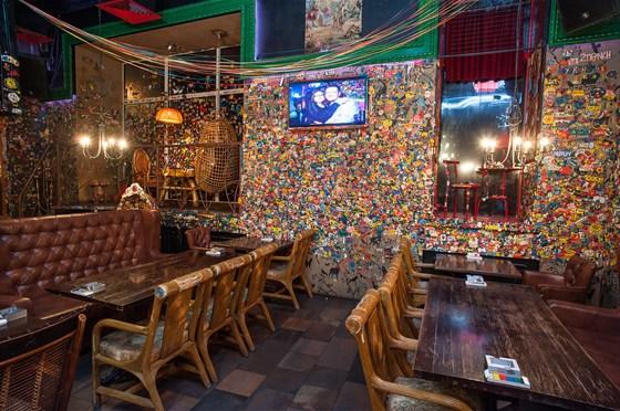 Ресторан Didu - фотография 6