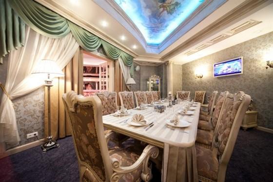 Ресторан Vatel - фотография 1