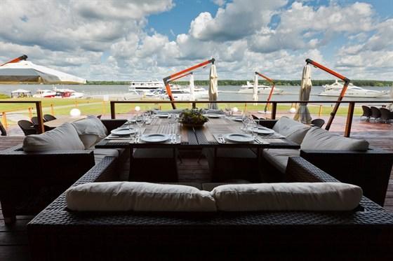 Ресторан Галс - фотография 1