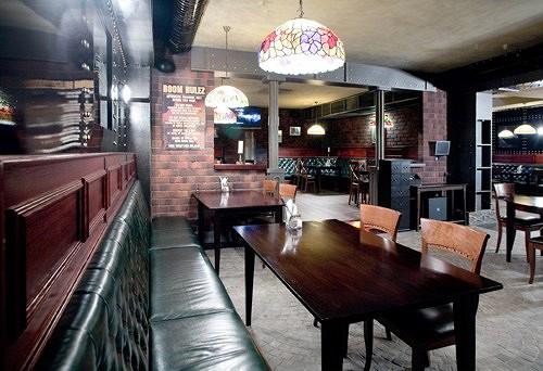 Ресторан Пивная станция - фотография 9