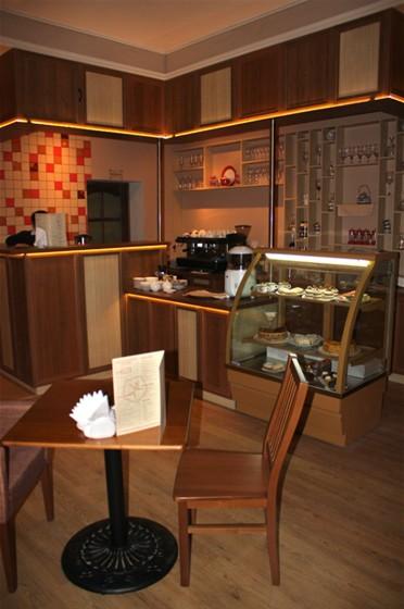 Ресторан Главкофе - фотография 2