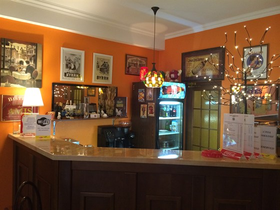 Ресторан Гарибальди - фотография 4