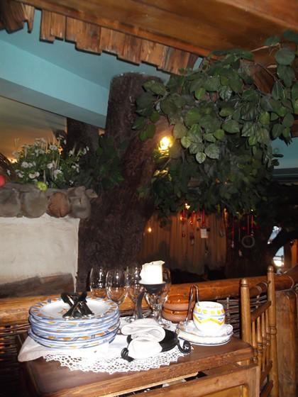 Ресторан На мельнице - фотография 2