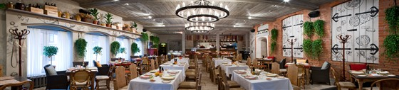 Ресторан Донна Маргарита - фотография 4