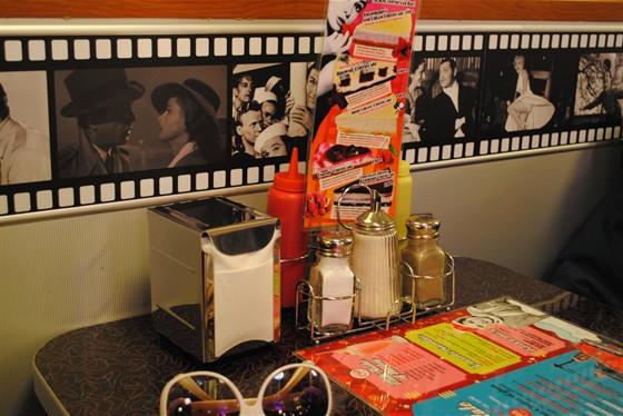 Ресторан Beverly Hills Diner - фотография 16