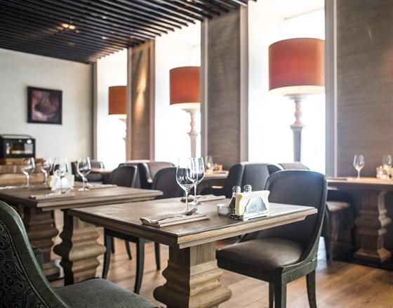 Ресторан La Casa Del Gaucho - фотография 10