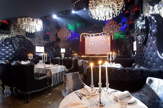 Ресторан Lucianno - фотография 7