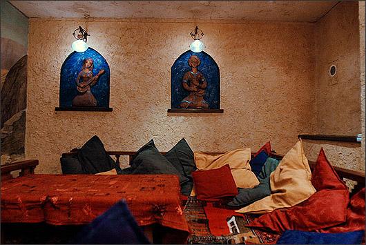 Ресторан 1001 ночь - фотография 13