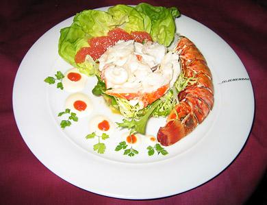 Ресторан Unicum - фотография 6
