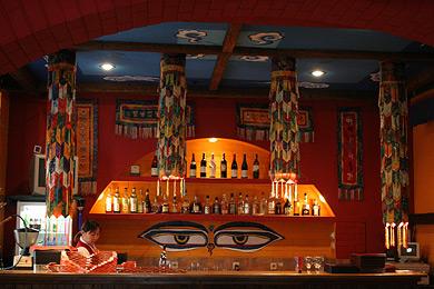 Ресторан Шангшунг - фотография 7