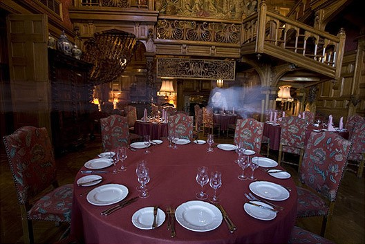 Ресторан ЦДЛ - фотография 24