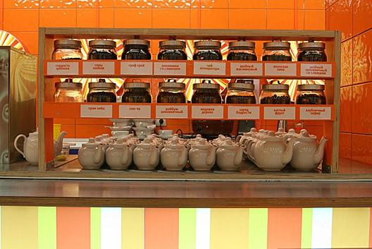 Ресторан Чайная ложка - фотография 12