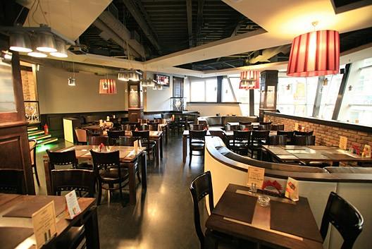 Ресторан Дубинин - фотография 1