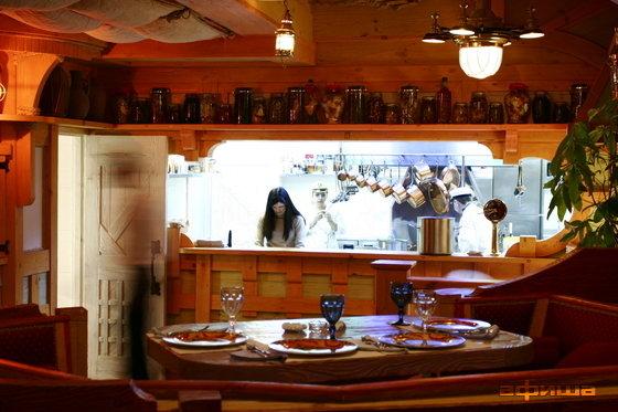 Ресторан Камбала - фотография 19