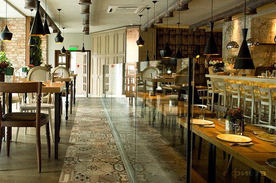 Ресторан Extra Virgin - фотография 23