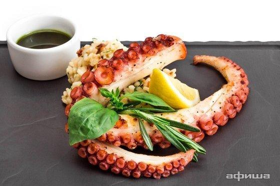 Ресторан Поляна - фотография 10