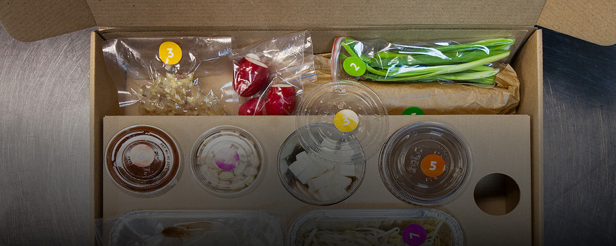 готовые наборы диетического питания