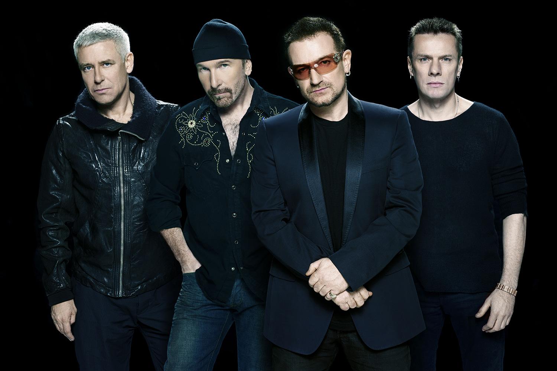 U2 внезапно для всех выпустили бесплатно новый альбом