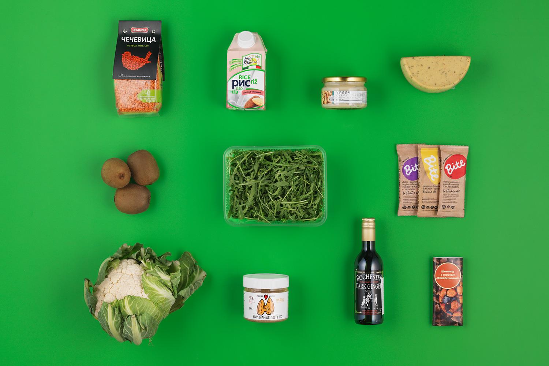 Эксперты по здоровому питанию говорят, что они покупают в московских магазинах