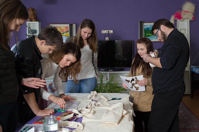 Сафоновский детский дом-школа
