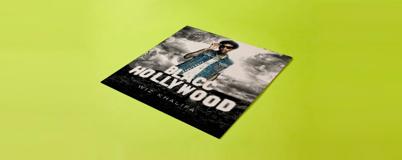 Wiz Khalifa «Blacc Hollywood»