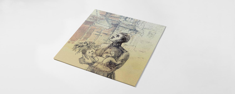 Обложка EP «Лебединое мясо»