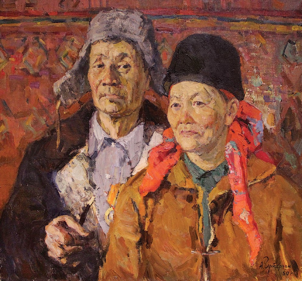Байкальские жители смотреть фото